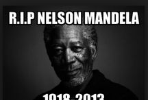 RIP Nelson Mandela thanx 4 all u did ❤️❤️❤️ / Nelson Mandela was a great role model and from the first time I read about him I knew he waz a great personrip❤️❤️❤️