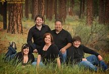Family pic ideas / by Wendy Dawn