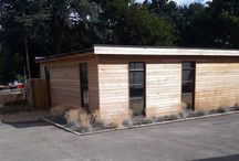 SEN Eco-Classroom at St Luke's C of E Primary School