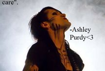 Ashely Purdy