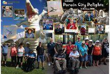 CM16027 Darwin City Delights / 5-12 June 2016 ( 8 Days/7 Nights )