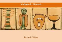 Rediscovering the Egyptian Legacy (REL) Series / Rediscovering and Re-interpreting the Ancient Egyptian Iconography and Texts.