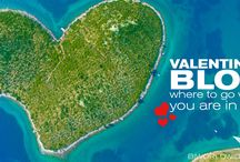 Valentines 2016 - Where to go when you're in love / For those lucky in love who are looking for a more extravagant gesture than the traditional flowers, chocolates and card, we have found 10 of the, LITERALLY, most romantic places on earth (and beyond). http://blog.biworldwide.co.uk/where-to-go-when-youre-in-love-.html