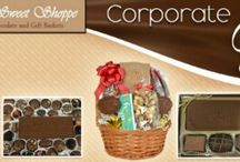 Corporate Gifts / Corporate branding in a delicious way!