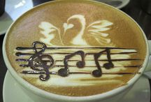 #coffee #latte art