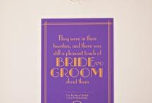 Wedding  / by Andrea Warner