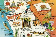 USA - California