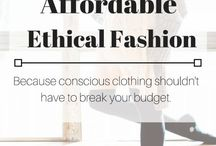 Ethical Fashion