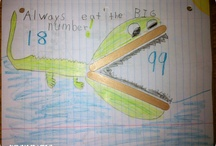 Second Grade Math / by Mary Susan Neill