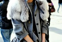 Winter Fashion / Fashion
