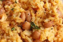 Rice &beans