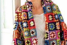 Granny Square Clothes
