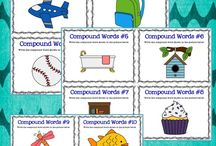 Compound Words / Literacy