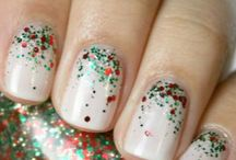 Nails / by Becky Blakley-Merrill