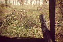 Guns, hunting & outdoors stuff