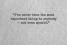 tumblr quotes broken