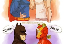 Marvel cartoon