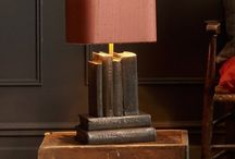 Gorgeous Table Lamps