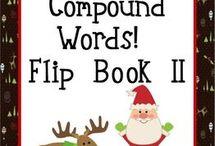 Phonics: Compound Words