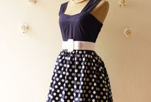 Possible Birthday Frocks