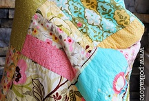 Quilting / by Heather Smelker