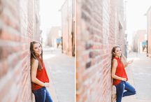 Senior Photography by Catherine Rhodes Photography