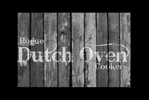 Dutch Oven & Skillet Madness / Recipes for camping or at home