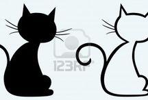 Chats Chats encore  Des chats