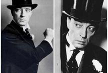 Buster Keaton Board 3