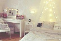 R O O M / My room