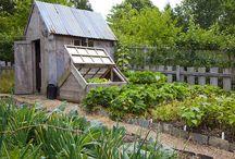 orti | kitchen-garden