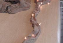 Christmas Decor Ideas:)