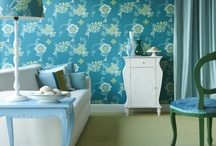 For a Floral Style: Flourish with garden-hued blossoms / Floral...Flourish with garden-hued blossoms