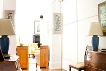 Living Room wall ideas / Living room design ideas