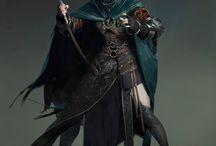 Gobelin Sorceler