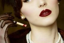 20s make up ideas