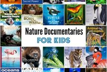 Nature documentaries for kids