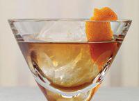 Cocktails & Dreams / by James Galinas