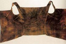 corsets et corselets / evolution des corsets et corselets