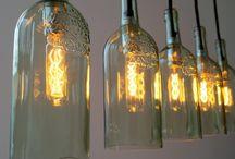 Lampen / Diy