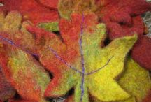 All things felted!