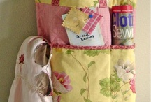 To Sew or Not To Sew  / by Sandy Hamblen