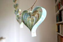 Craft Ideas / by Janet Barker