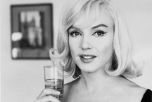 My Icon, Marylin Monroe... / by Value J