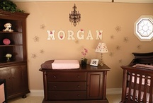 ideas for nevaehs room! / kids