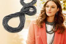 Pierre Lang šperky / Exkluzívne šperky nadštandardnej kvality z dielne viedenských dizajnérov, 80% ručnej práce.  Kontakt: 0905 340 729 Beáta