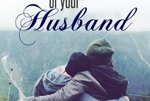Hubby, We're In This Together / Encouragement for my sweetie / by Jane Patat