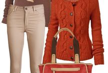 fall & winter outfit ideas