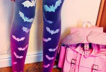 Pastel Goth ♤♡♢♧