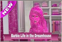 Barbie Life in the Dreamhouse new episodes 2015 / Barbie Life in the Dreamhouse new episodes 2015